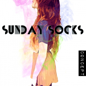 Foto band emergente Sunday Socks