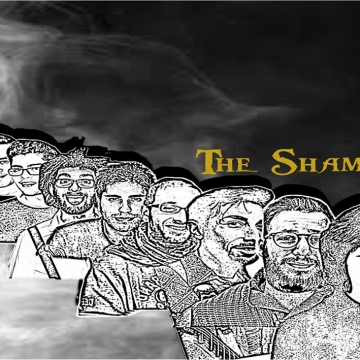 Foto band emergente TheShaman