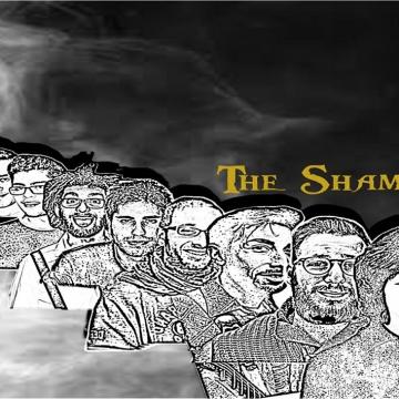 Foto band emergente TheShaman