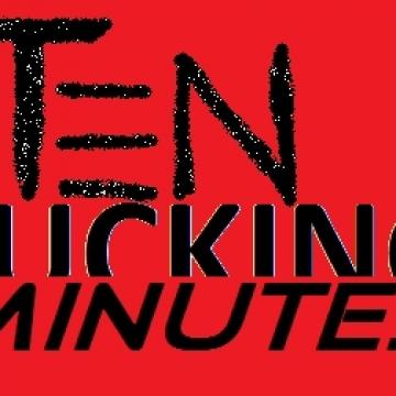Foto band emergente Ten Fucking Minutes