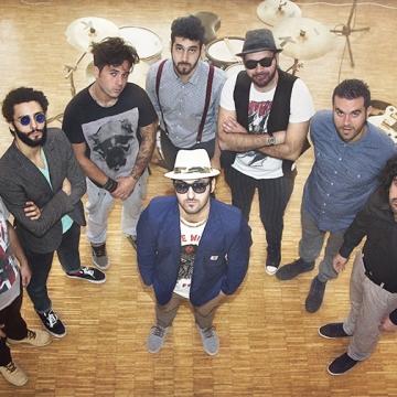Foto band emergente Chilafapuliska