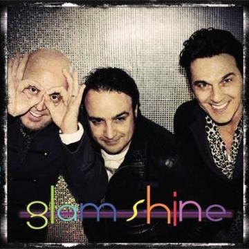 Foto band emergente GLAMSHINE