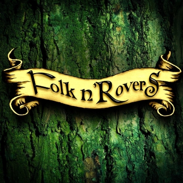 Foto band emergente Folk n' RoverS