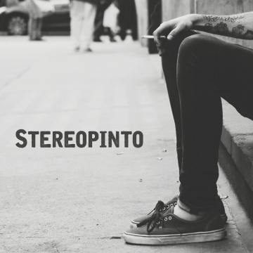 Foto band emergente Stereopinto