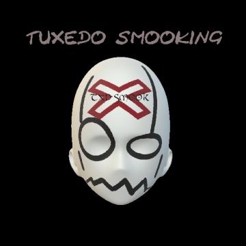 Foto band emergente Tuxedo Smooking