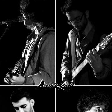 Foto band emergente DivinaeLaude