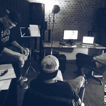 Foto band emergente Quattro Quarti