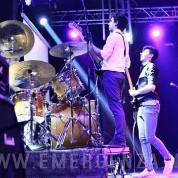 Foto band emergente Hydro Sound Wave