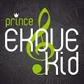 Foto band emergente Prince Ekouekid
