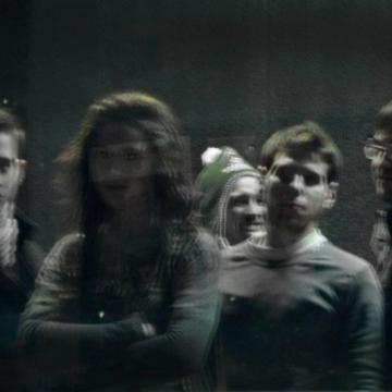Foto band emergente Salvation Of Suicide