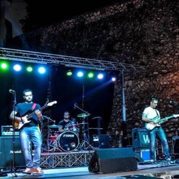 Foto band emergente CERUSICI