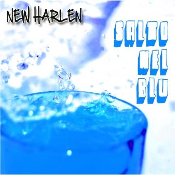 Foto band emergente New Harlen