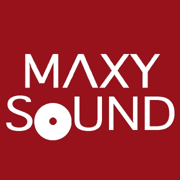 Foto etichetta discografica Maxy Sound