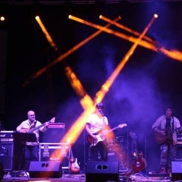 Foto band emergente Crabby's