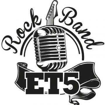 Foto band emergente ET5