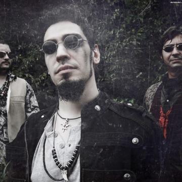 Foto band emergente Holyphant