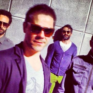 Foto band emergente Mattatoio5