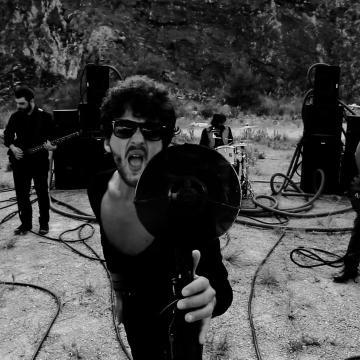 Foto band emergente Muzak