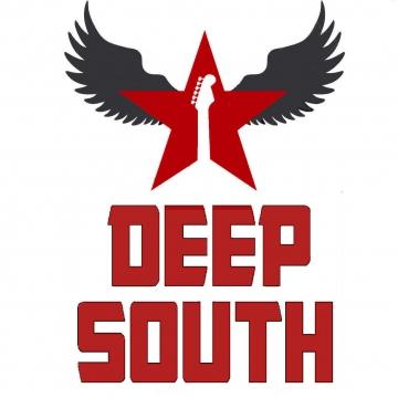 Foto band emergente Deep South