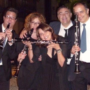 Foto band emergente AMENA