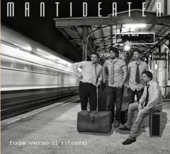 Foto band emergente MANTIDEATEA