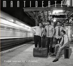 Foto band emergente MANTIDEATEA