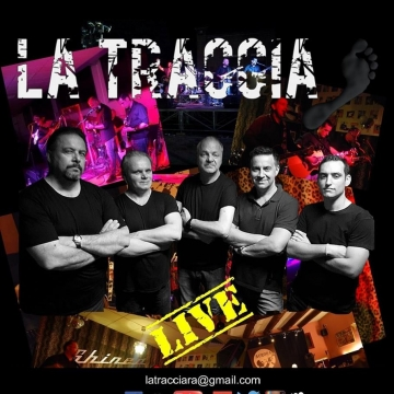 Foto band emergente La Traccia