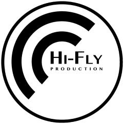 Foto etichetta discografica Hi-Fly Production