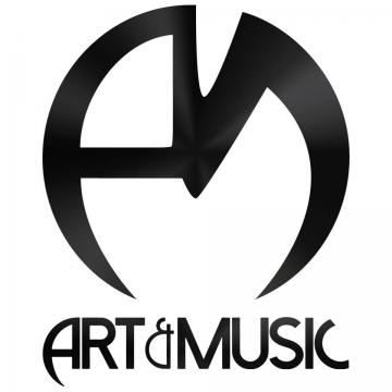 Foto etichetta discografica Art&Music Recording