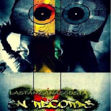Foto etichetta discografica LA STANZA NASCOSTA RECORDS