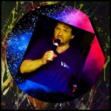Foto band emergente Art&Music Show Vincent Pelonero