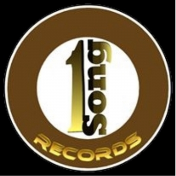 Foto etichetta discografica ONE SONG
