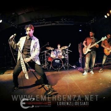 Foto band emergente FunQver