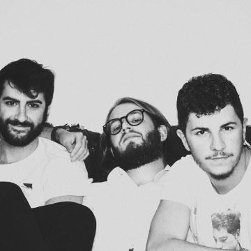 Foto band emergente Beltrami