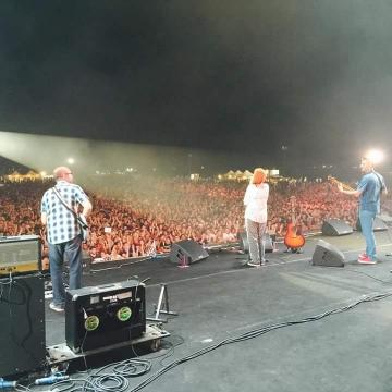 Foto band emergente Ezechiele25.17