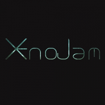 Foto band emergente Xenojam