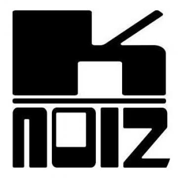 Foto etichetta discografica K-Noiz