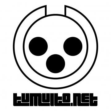 Foto etichetta discografica Tumulto