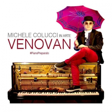 Foto band emergente Venovan