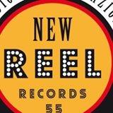 Record label's photo NEW REEL RECORDS 55
