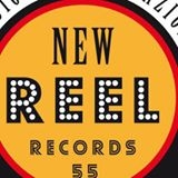 Foto etichetta discografica NEW REEL RECORDS 55