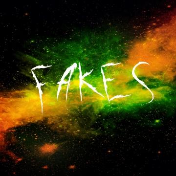 Foto band emergente FAKES