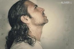 Foto band emergente Aliver J.