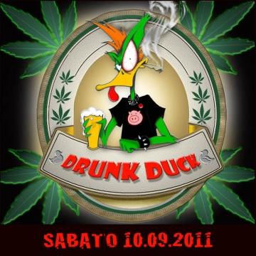 Foto band emergente Drunk duck