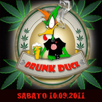 Foto band emergente Drunk duck