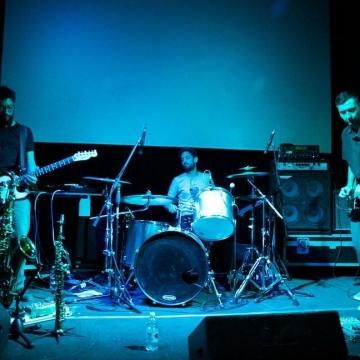 Foto band emergente Mulbö