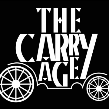 Foto band emergente The Carryage