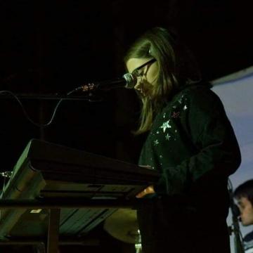 Foto band emergente Francesca Pizzetti