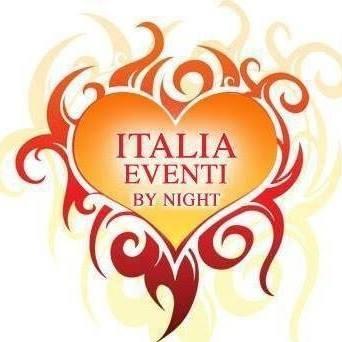 Foto etichetta discografica Italia eventi by night