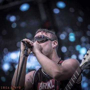 Foto band emergente PROSAROCK